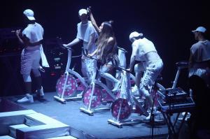 Ariana Grande Performing in Rio de 6