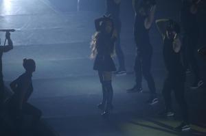 Ariana Grande Performing in Rio de 16