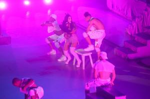 Ariana Grande Performing in Rio de 26