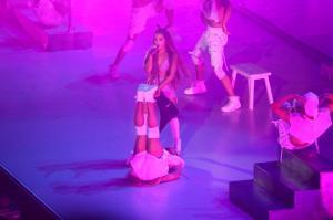 Ariana Grande Performing in Rio de 30