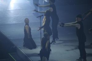 Ariana Grande Performing in Rio de 37