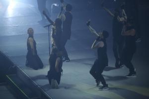 Ariana Grande Performing in Rio de 48
