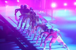 Ariana Grande Performing in Rio de 51