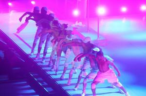 Ariana Grande Performing in Rio de 52