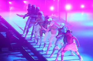 Ariana Grande Performing in Rio de 53