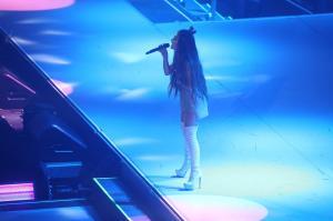 Ariana Grande Performing in Rio de 56