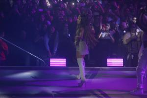 Ariana Grande Performing in Rio de 59