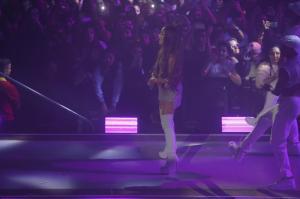 Ariana Grande Performing in Rio de 60