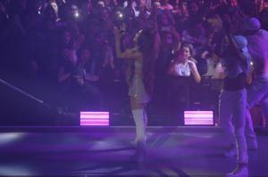 Ariana Grande Performing in Rio de 61