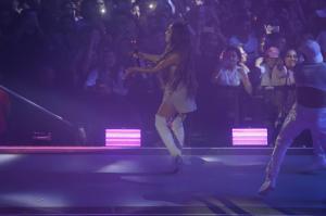 Ariana Grande Performing in Rio de 62