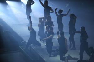 Ariana Grande Performing in Rio de 69