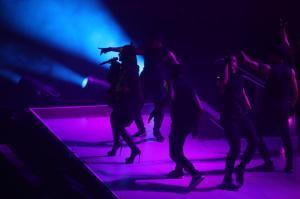 Ariana Grande Performing in Rio de 77