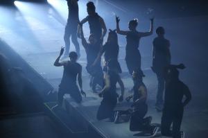Ariana Grande Performing in Rio de 80