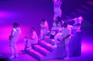 Ariana Grande Performing in Rio de 87