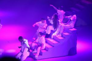 Ariana Grande Performing in Rio de 89