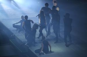 Ariana Grande Performing in Rio de 91