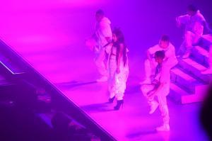 Ariana Grande Performing in Rio de 97