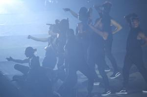 Ariana Grande Performing in Rio de 102