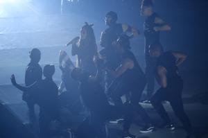Ariana Grande Performing in Rio de 113