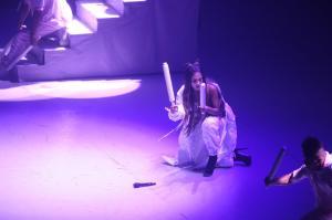 Ariana Grande Performing in Rio de 114