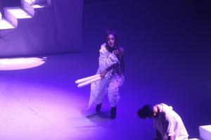 Ariana Grande Performing in Rio de 118