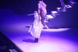 Ariana Grande Performing in Rio de 121