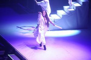 Ariana Grande Performing in Rio de 122