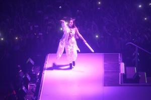 Ariana Grande Performing in Rio de 130