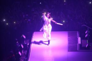 Ariana Grande Performing in Rio de 131