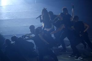 Ariana Grande Performing in Rio de 135