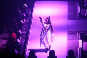Ariana Grande Performing in Rio de 142