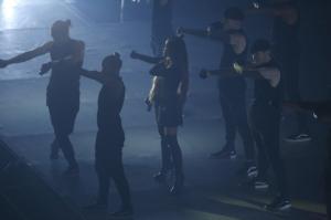 Ariana Grande Performing in Rio de 146
