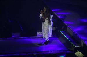 Ariana Grande Performing in Rio de 149