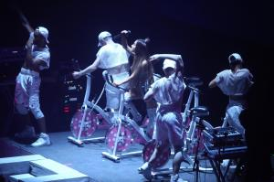Ariana Grande Performing in Rio de 156