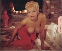 Janet cirminiello nude